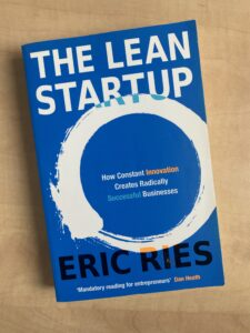 Eric Ries - The Lean Startup