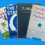 Mijn Favoriete Boeken - 4 Korte Boekrecensies