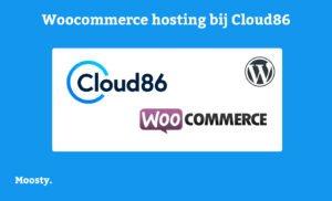 Woocommerce hosting Cloud86