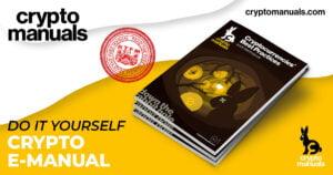 Crypto manuals