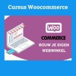 Cursus Woocommerce webwinkel