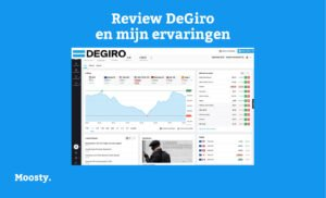 Moosty - Review DeGiro