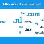 Alles over domeinnamen