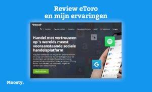Moosty - Review eToro