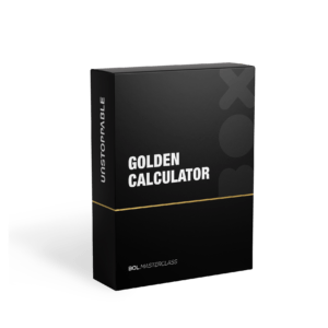 Golden Calculator - Bol Masterclass