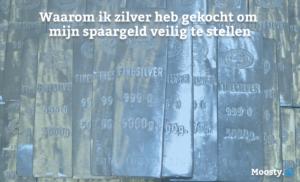 Zilver by Moosty.nl