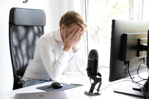 Hard werken, niet opgeven = passief inkomen genereren
