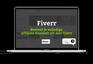 Fiverr - Review & ervaringen