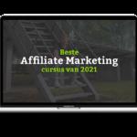Beste Affiliate Marketing cursus 2021