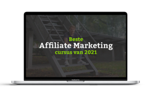 Beste Affiliate MArketing Cursus 2021